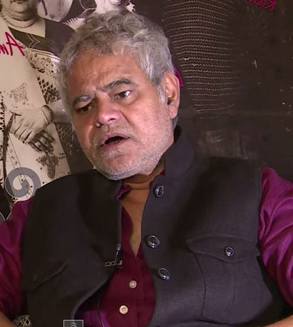 Sanjay Mishra Hindi Actor
