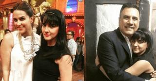 Santa Banta Cast To Appear In Comedy Nights Bachao