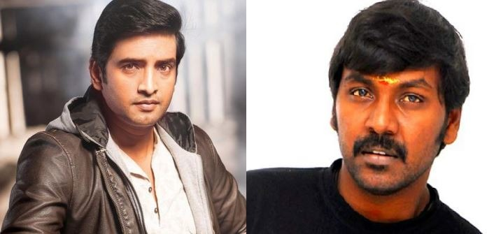 Santhanam And Lawrence Are So Generous!