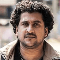 Santhosh Keezhattoor Malayalam Actor