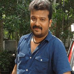 Santhosh Sasidharan Malayalam Actor