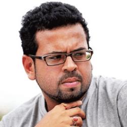 Santhosh Ananddram Kannada Actor