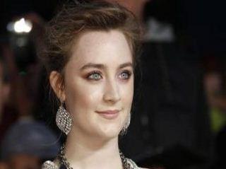 Saoirse Ronan Praises Ryan Gosling Fore Pronoun..