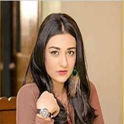 Sarah Khan Hindi Actress