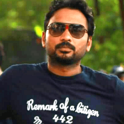 Sarath Mandava Tamil Actor