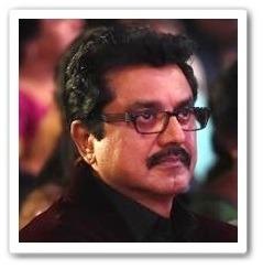 Sarathkumar Was Upset To Filmfare's Hosts