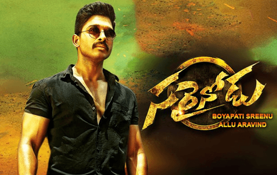 Sarrainodu To Be The Second Big Release