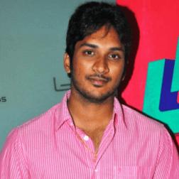 Sathish Krishnan Tamil Actor