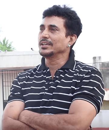 Sathya Prakash Tamil Actor