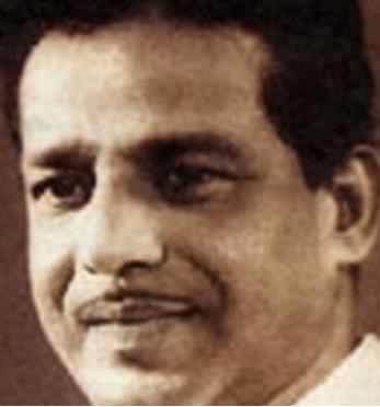 Sathyan Nadar Malayalam Actor