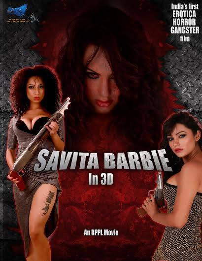 Savita Barbie 3D Movie Review English