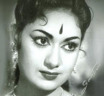 Savitri Tamil Actress
