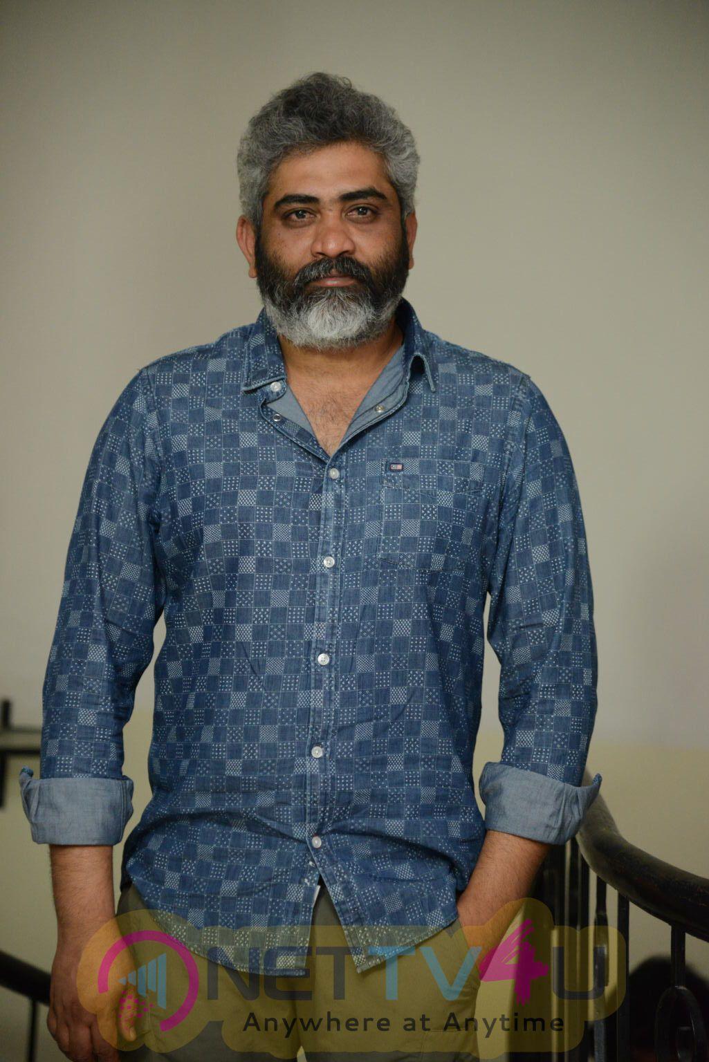 Says Jagadeesh Exclusive Interview Photos
