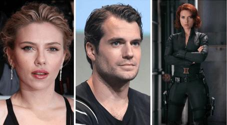Scarlett Johannsson Starring Commercial To Release Next Month
