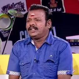 Scissor Manohar Tamil Actor
