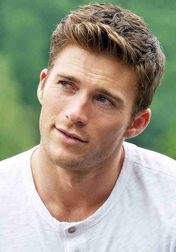 Scott Eastwood Was Rope In To Star In Overdrive