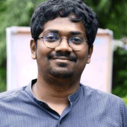 Sean Roldan Tamil Actor