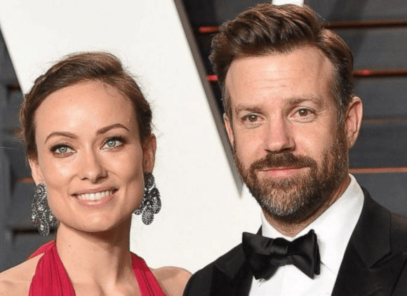 Second Child For Olivia Wilde