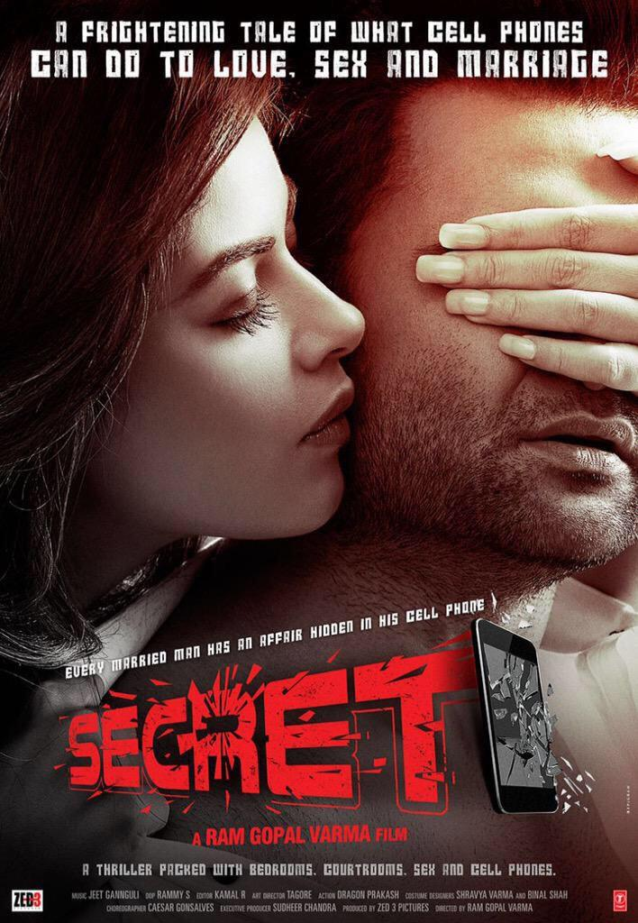 Secret Movie Review Hindi