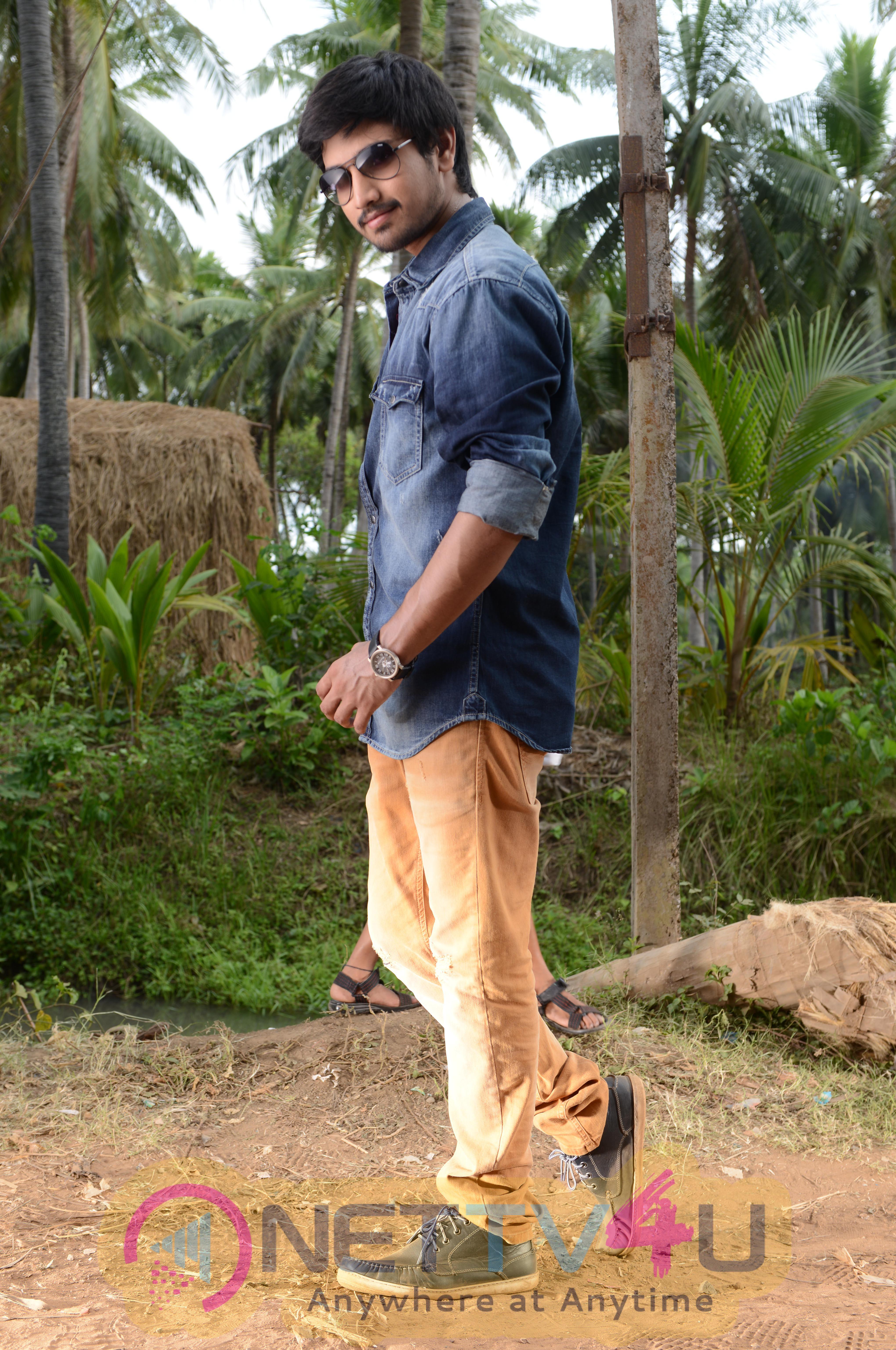 Seethamma Andalu Ramayya Sitralu Photo Gallery