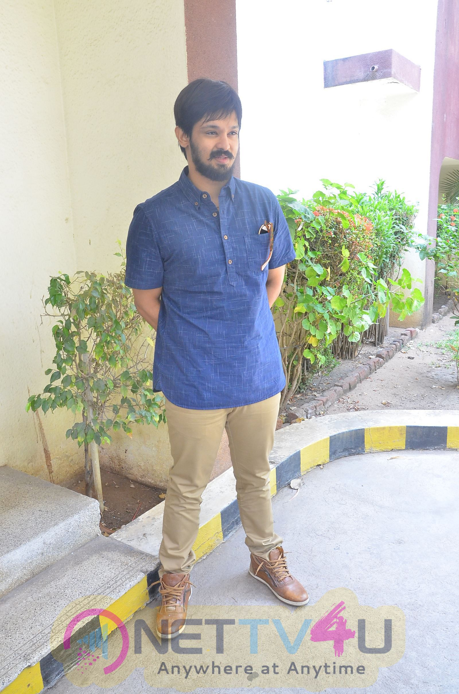 Sei Tamil Movie Pooja Stills & Press Meet Exclusive Photos