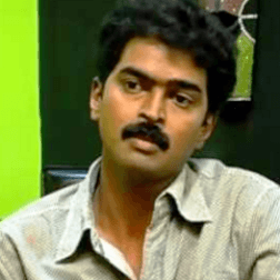 Selvakumar Tamil Actor