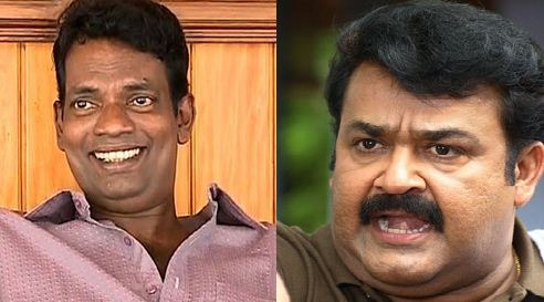 Senior Actor Salim Resigns From AMMA!