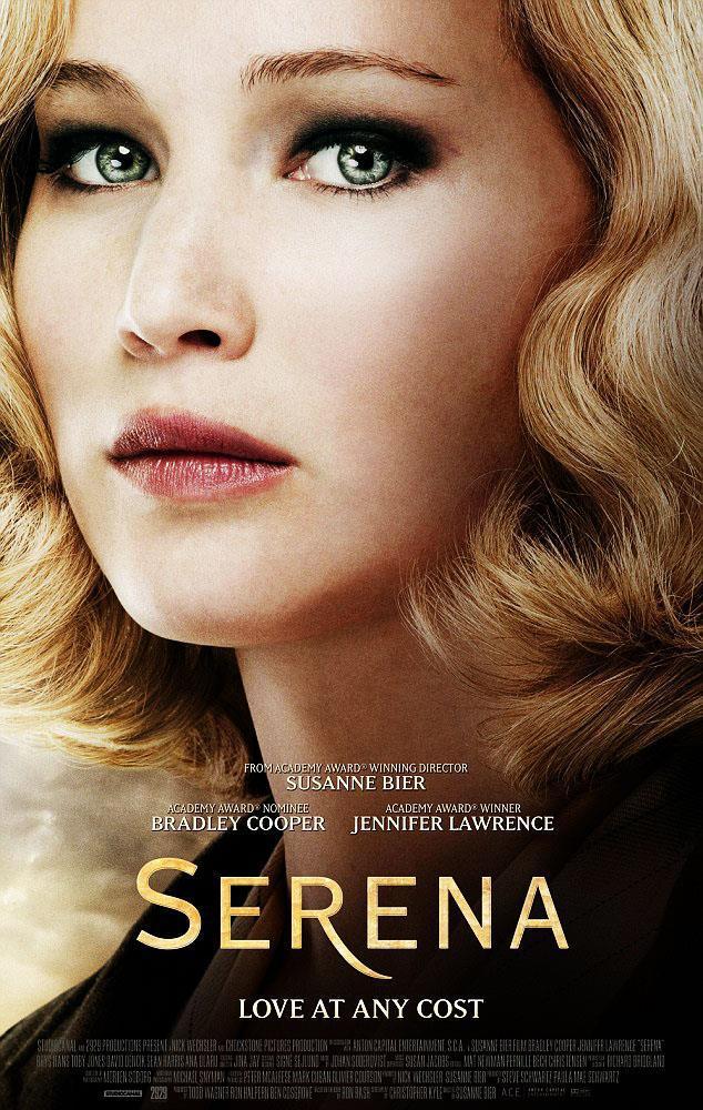 Serena Movie Review English