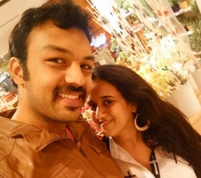 Serial Actor Amit To Marry The TV Anchor Sriranjani!