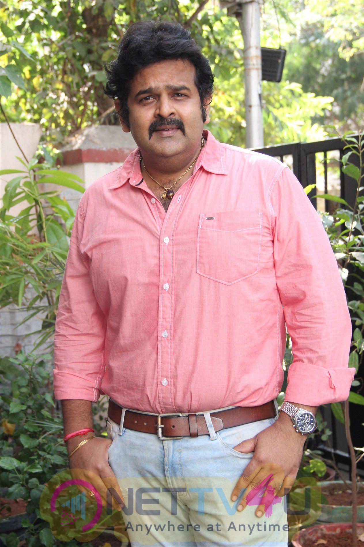 Server Sundaram Movie Pooja Event Photos