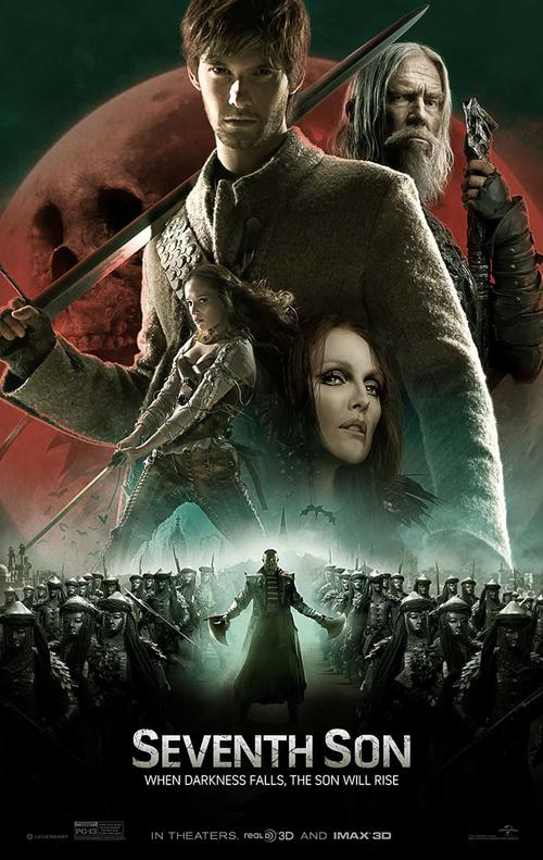 Seventh Son Movie Review Tamil Movie Review