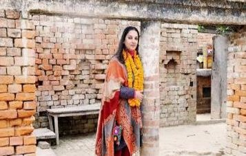 Shabana To Transform Her Ancestral Home Into Museum!