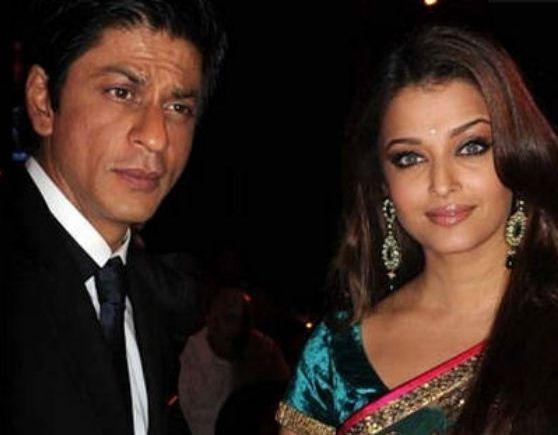 Shah Rukh And Ash To Welcome Duke And Duchess O..