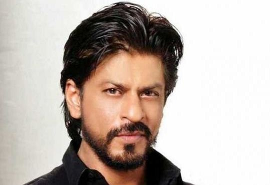 "Shah Rukh Says, ""Controversies Won't Affect Dilwale!"""