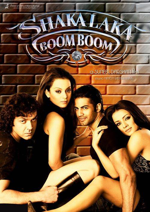 Shakalaka Boom Boom Movie Review