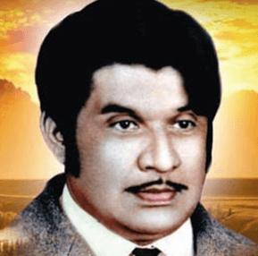 Shakti Prasad Kannada Actor