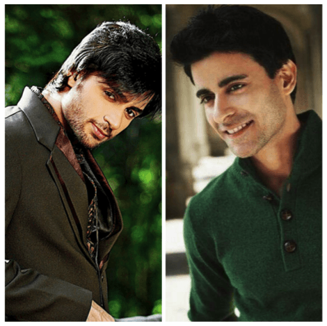 Shaleen Bhanot Thinks Of Gautam Rode As His Elder Brother