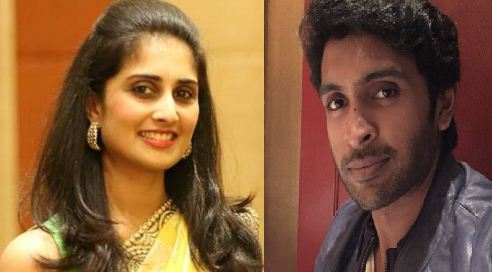 Shamlee Is A Loyal Vijay Fan!
