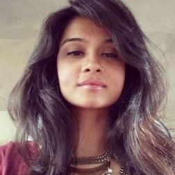 Shampa Gopi krishna Hindi Actress