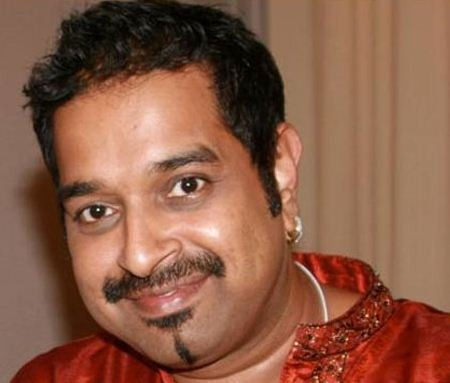 Shankar Mahadevan Hospitalized Due To Chest Pain!