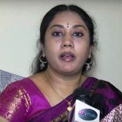 Shanthi Anand