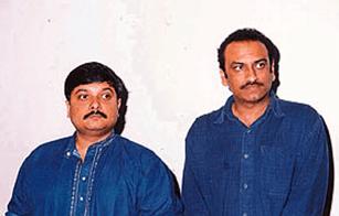 Sharang Dev