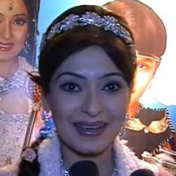Sharmilee Raj Hindi Actress