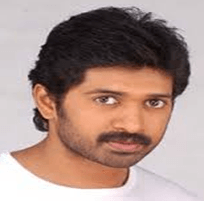 Shashank Telugu Actor