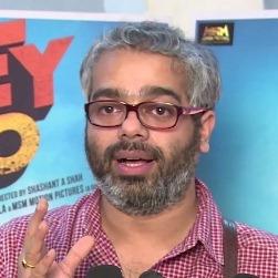 Shashant Shah Hindi Actor