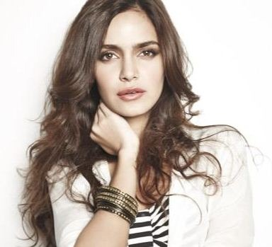 Shazahn Padamsee To Work With Her Father Alyque!