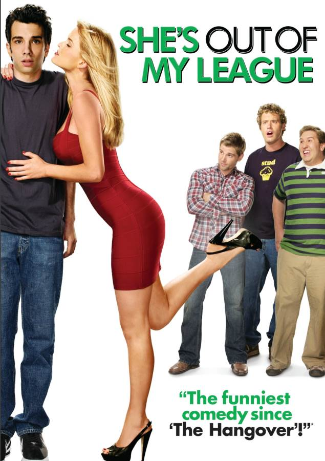 She's Out Of My League Movie Review English