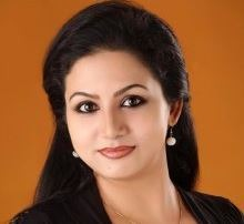 Sheelu Abraham Slowly Roots Herself In Mollywood!