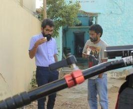 Sheesh Mahal – The Film Based On Children Film Festival!