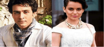 Shekhar Suman Defends Kangana Against Adhyayan's Allegations